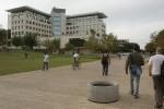 Peringkat akademik universitas di Israel menurun