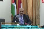 Hadiah lantunan Syair bentuk dukungan dari Gaza Pa