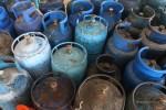 Israel kirim gas ke Mesir melalui Yordania