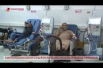 Penderita gagal ginjal di Gaza yang mengalami krisis obat-obatan.