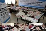 Atasi pengangguran, DPU Daarut Tauhid fasilitasi program Balai Kreatif Pemberdayaan Muslimah Palestina di Gaza