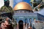 Pasca meluasnya bentrokan di sejumlah wilayah, seruan Intifada kembali menggema di bumi Palestina