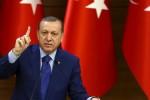 Erdogan ancam putuskan hubungan dengan Israel jika AS akui Yerusalem sebagai ibu kota Yahudi