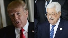 Warga Israel desak Trump tolak kedatangan Mahmud Abbas ke Amerika