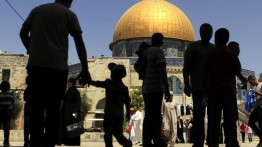 Pejabat Yordania serukan pelarangan kunjungan anggota Knesset ke Masjid Al-Aqsa