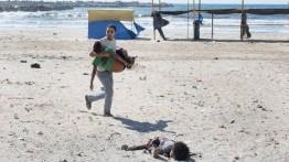 Setelah 4 tahun disembunyikan, militer Israel akhirnya akui membunuh 4 anak tak berdosa yang sedang bermain di pantai Gaza