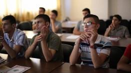 Diskriminasi terang-terangan di sekolah Israel