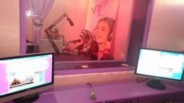Hawa 90,6 FM, radio khusus perempuan pertama di Palestina