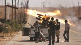 Bentrok bersenjata di Tripoli, 5 tewas dan 33 gugur