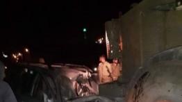 Seorang warga Palestina meninggal dunia akibat tabrakan dengan Bulldozer Israel