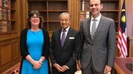 Malaysia berjanji akan terus dukung UNRWA