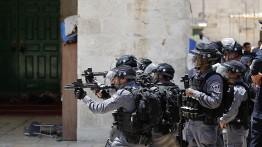 Yordania-Palestina peringatkan Israel atas seruan pengrusakan Al-Aqsa