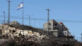 Israel perluas pangkalan militer di Hebron