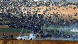 Persatuan ulama muslim serukan masyarakat internasional gelar aksi solidaritas untuk warga Palestina