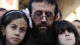 Kembali lakukan mogok makan, pasukan Israel menangkap seorang warga Palestina di Tepi Barat