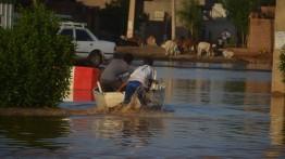 Pasca Banjir Bandang, 500.000 Warga Sudan Masih Butuh Bantuan Kemanusiaan