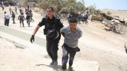 Israel berencana pindahkan warga Palestina di Khan al-Ahmar ke lokasi pembuangan sampah