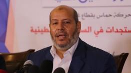 Al-Hayya: Kami siap mengadakan pemilihan presiden dan legislatif di Gaza, Tepi Barat dan Yerusalem