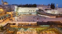 Hamas: Kunjungan wakil presiden AS ke Tembok Buroq adalah provokasi terhadap warga Palestina