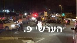 3 prajurit Israel terluka dalam peristiwa tabrak lari di Betlehem