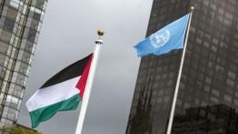 40 negara hadiri pertemuan yang digelar Palestina membahas solusi dua Negara di New York