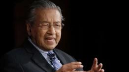 Mahathir berkunjung ke Pakistan: Israel negara pencuri