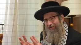 """Kesaksian organisasi Yahudi Neturei Karta: """"Israel adalah negara kriminal, kami berdoa semoga Tuhan menghapusnya"""""""