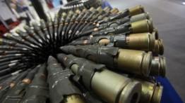 Terbukti Israel pasok senjata untuk ISIS