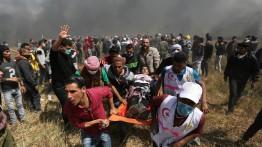 """Israel: Kami akan hentikan """"Great March of Return'' dengan senjata"""