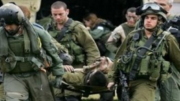 Serangan bom di perbatasan Gaza lukai empat tentara Israel, Netanyahu: kami akan membalas!