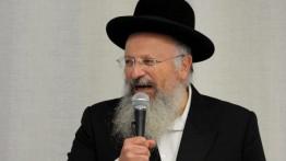 Rabi Israel membela remaja Yahudi yang diduga membunuh wanita Palestina