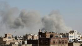 PBB: 8.000 Warga Yaman Mengungsi dalam Dua Minggu Terakhir Akibat Pertikaian di Marib