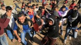 Lagi, 8 warga di tembak pasukan Israel dalam bentrokan di Jalur Gaza