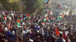 Warga Yordania tuntut Dubes AS dipulangkan