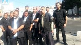 Israel deportasi penjaga Masjid Al-Aqsa selama 15 hari
