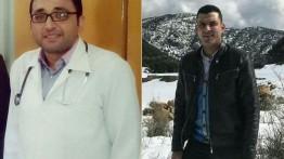 Dua ilmuwan Palestina ditemukan meninggal di Aljazair