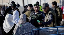 Human Right Watch: Pemindahan paksa warga Palestina adalah kejahatan perang