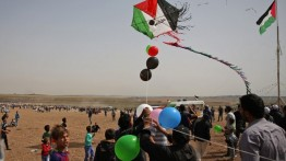 Israel gunakan sistem Sky Spotter untuk hadapai layang-layang pembakar