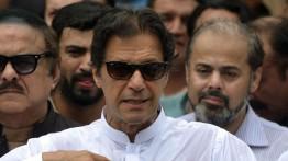 Mantan atlet cricket, Imran Khan diangkat menjadi Perdana Menteri Pakistan