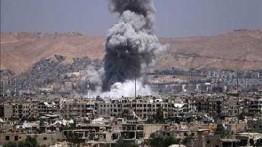 Serangan udara Israel di Suriah telan nyawa warga sipil
