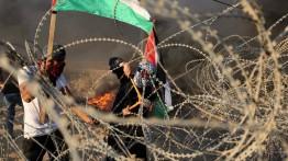 Amnesty Internasional peringatkan kebijakan 'tanpa toleransi' tentara Israel di perbatasan Gaza