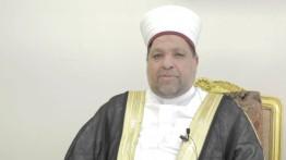 Adeis: Menggangu Al-Aqsa seperti menambahkan minyak ke dalam api