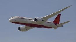 Pertama kalinya, penerbangan komersial menuju Israel melintasi langit Arab Saudi