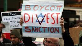 Gerakan BDS berhasil buat Israel was-was, inilah sebabnya