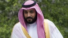 Putra Mahkota Saudi memulai tur Eropa di Paris