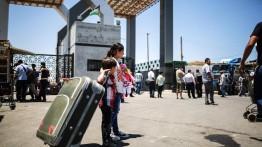 Mesir buka penyebrangan Rafah untuk calon haji dari keluarga syuhada