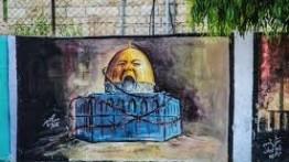 Laporan: Israel lakukan 128 pelanggaran terhadap situs suci Palestina selama bulan April