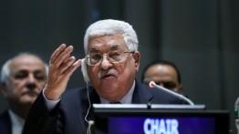 Bertemu delegasi AS, Presiden Palestina tegaskan penolakannya terhadap perintah dan keputusan Trump mengenai Yerusalem