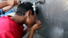 Israel kurangi pasokan air di kota Lebban al-Sharqiya al-Sharqiya
