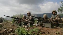 Tentara Yordania tembak empat penyusup di perbatasan